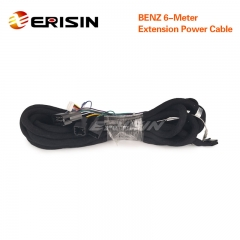 Erisin ZZH-BENZ-6M BENZ Extension Cable