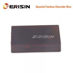 Erisin ZF001 Special CanBus Decoder Box wihtout cable for ES7431FB
