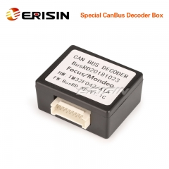 Erisin F001-HC Special CanBus Decoder Box for Ford ES8276F